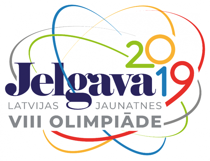 VIII Latvian Youth Olympics in Jelgava will bring together around 3000 athletes